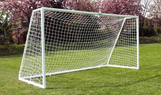 Kids Plastic Goals